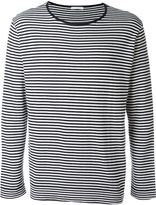 Societe Anonyme boat neck sweater