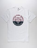 VISSLA Ding Repair Mens T-Shirt