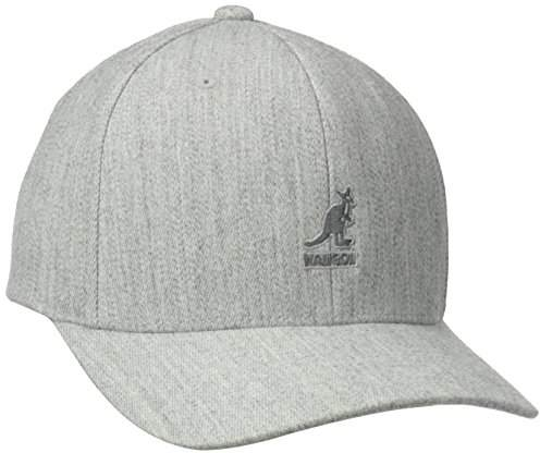 Kangol Men's Wool Flex-Fit Baseball Cap