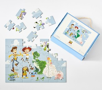 Pottery Barn Kids Disney and Pixar Toy Story Story Puzzle