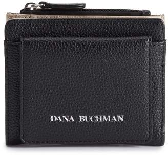 Dana Buchman Linny Flap Clutch Wallet
