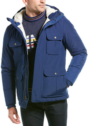 Woolrich Padded Coat