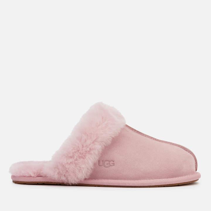 1974a3b2b9a Women's Scuffette II Slippers - Pink Crystal