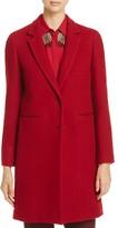 Gerard Darel Galeria Wool-Blend Coat - 100% Exclusive