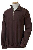 Gildan Heavy Vintage Classic Quarter-Zip Cadet Collar Sweatshirt2XL