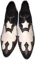 Giuseppe Zanotti Studded Boots