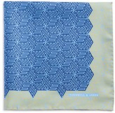 Turnbull & Asser 3D Squares Pocket Square