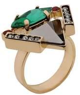 Iosselliani Ring