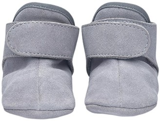 Lodger Baby Slippers Crib Shoes