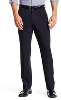 "Nautica Navy Suit Pant - 30-34"" Inseam"