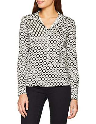 Marc O'Polo Women's 810300952667 Longsleeve T - Shirt,M