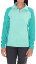 Columbia Glacial Fleece III Fleece Shirt - Long Sleeve (For Women)