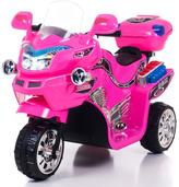 Lil' Rider FX 3 Wheel Battery-Powered Bike - Pink