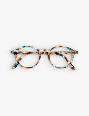 IZIPIZI Screen #D round-frame glasses