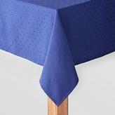"Kate Spade new york Larabee Dot Tablecloth, 70"" x 144"""