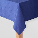 "Kate Spade new york Larabee Dot Tablecloth, 70"" x 86"""
