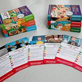History Heroes Card Games, Full Collection