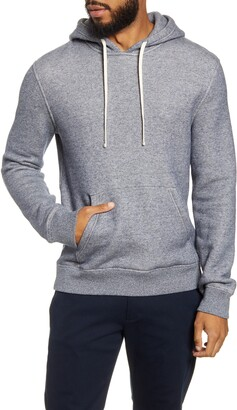 Vince French Terry Hoodie