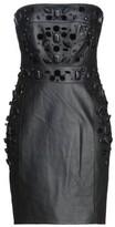 Thumbnail for your product : ZUHAIR MURAD Short dress