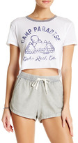 Billabong Camp Paradise Tee