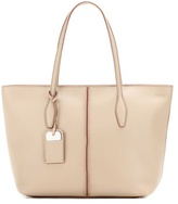 Tod's Joy leather shopper