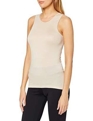 Naturana Women's Vest Tank Top,12 (Size:)