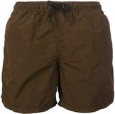 Aspesi swim shorts - men - Polyester/Polyamide - S