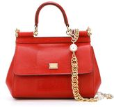 Dolce & Gabbana small 'Sicily' tote - women - Leather - One Size