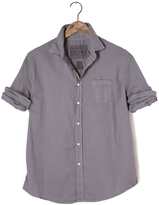 Frank And Eileen Mens Light Poplin Button Down