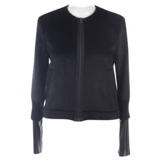 Thakoon Black Wool Jackets