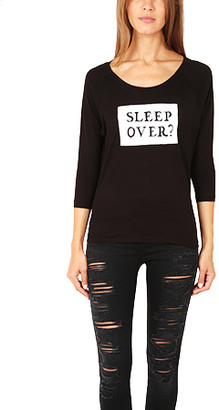 Warehouse Rotten Roach Sleep Over Shirt