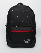 Original Penguin Backpack - Black