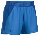 Under Armour Women's Play Shorts Up 2.0 Shorts