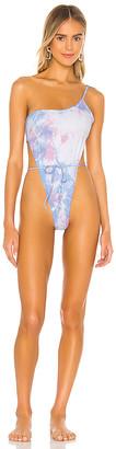 Frankie's Bikinis Pisces One Piece