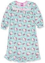 Hello Kitty Little Girls' Nightgown
