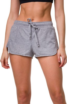 Onzie Divine French Terry Shorts