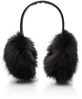 Pologeorgis M'O Exclusive Fur Ear Muffs