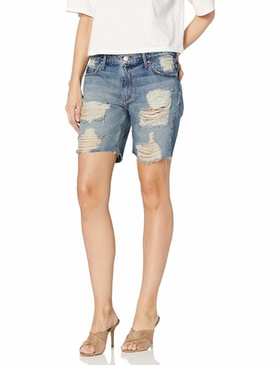 Black Orchid Women's Harper Boy Short