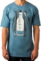 Upper Playground Bottled Up T-Shirt by Jeremy Fish