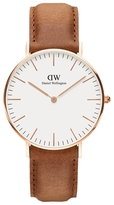 Daniel Wellington Classic Durham 36mm Watch
