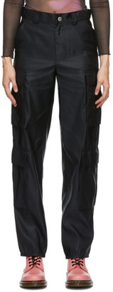 Marc Jacobs Black Heaven by Pocket Trousers