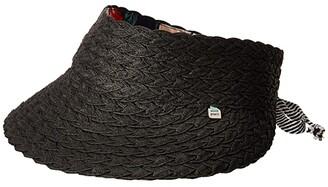 Pistil Design Hats Rita Visor