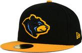 New Era West Virginia Black Bears AC 59FIFTY Cap