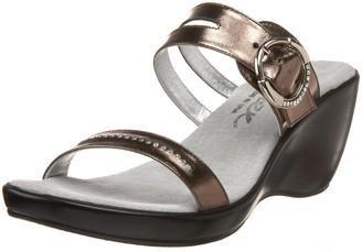 Onex Women's Kristie Wedge Sandal