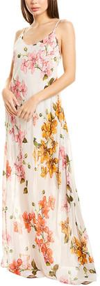 Pinko Alexandra Maxi Dress
