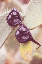 Free People Womens KENSINGTON SUNGLASS