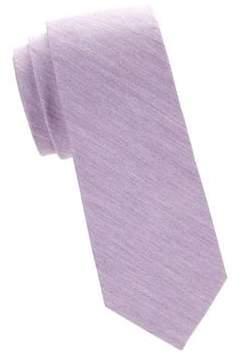 Black & Brown Black Brown Barida Neck Tie