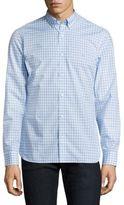 Burberry Stopford Cotton Button-Down Shirt