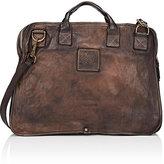 Campomaggi Men's Large Briefcase