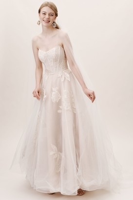 Willowby By Watters Harmony Gown